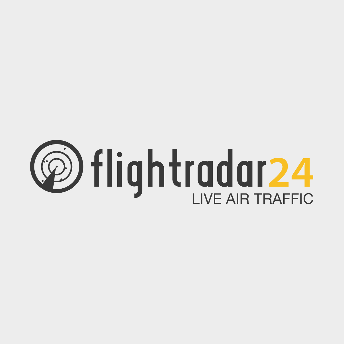Search for an Airline - Flightradar24